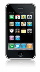 Fig 42 Apple i-Phone