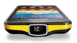 Fig 46 Samsung Galaxy Beam
