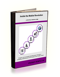Inside the Mobile Revolution