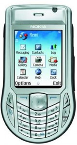 early 3g mobile