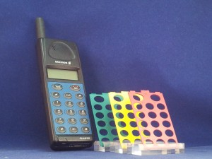 2c Ericsson GA628