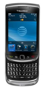 4b blackberry-9800