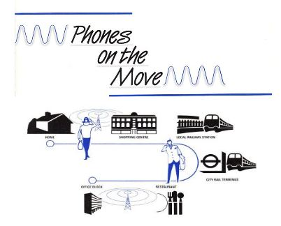 Phones on the move 5