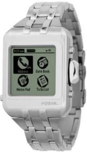 Fossil spot watch